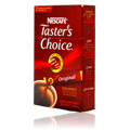 Taster's Choice Original -