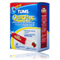 Tums QuikPak Berry Fusion -