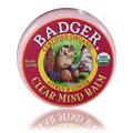 Clear Mind Balm -