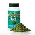 Organic Chlorella 500mg -