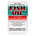 Fish Oil J. Maroon MD -