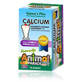 Animal Parade Calcium Children's Chewable with Whole Food Concentrates