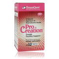 ProCreation Female Fertility Support