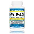 Dry E-400 400IU -