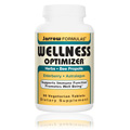Wellness Optimizer -