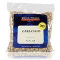 Whole Garbanzos -