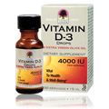 Vitamin D-3 Drops 4000IU -
