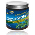 Sage-O-Soothe Tea -