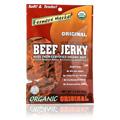 Organic Original Beef Jerky -