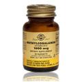 Methylcobalamin Vitamin B12 1000 mcg -