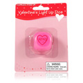 Pink Valentine's Light Up Dice -
