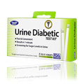 Urine Diabetic Test Kit -