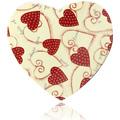 I Love You Heart Shaped Box -