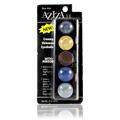 Creamy Shimmer Eyeshadow Blue Mist w/ Mirror -