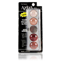 Creamy Shimmer Lip Gloss Pink Passion w/ Mirror -