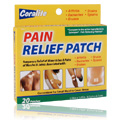 Pain Relief Patch -