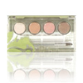 Soft On The Eyes Sheer Loose Shadow Whisper Sweet Neutrals -