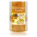 Brown Sugar Vanilla Foot Therapy Set -