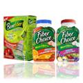 Buy 2 FiberChoice & Get Benefiber Drink Mix Free -