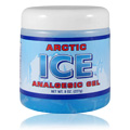 Artic Ice Analgesic Gel -