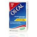 OsCal 500 + D -