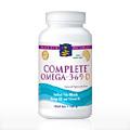 Complete Omega-3.6.9 D -