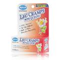 Leg Cramps With Quinine -
