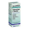 BioAllers Animal Hair Dander Allergy Relief -