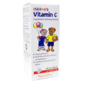 Children's Vitamin C -