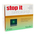 Stop It Smoking Homeopathic -