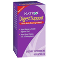 Digest Support -
