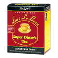 Laci Le Beau Super Dieter's Tea Cranberry Twist -