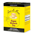 Laci Le Beau Super Dieter's Tea Lemon Mint