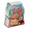 Naughty Secret Santa Tingle Gel Peppermint -