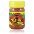 Chile Con Limon -
