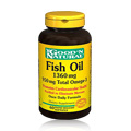 Fish Oil 1360 mg -