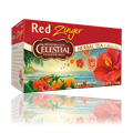 Red Zinger Herb Tea Red -