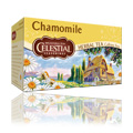 Chamomile Herb Tea -