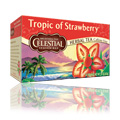 Herb Tea Tropic of Strawberry -