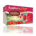 Herb Tea Raspberry Zinger -
