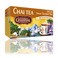 Decaffeinated Original India Spice Chai Tea -