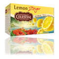Herb Tea Lemon Zinger -