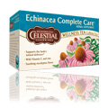 Wellness Tea Echinacea Complete Care -