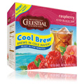 Raspberry Ice Cool Brew Tea -