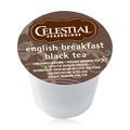 Gourmet Single Cup Coffee English Black Tea