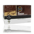 Gourmet Single Cup Coffee House Blend -