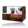 Gourmet Single Cup Coffee House Blend Decaf -