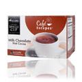 Gourmet Single Cup Coffee Milk Chocolate Hot Chocolate -