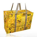 Shoulder Totes Yellow Rose 11'' x 15'' -
