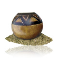 Guayaki Gaucho Mate Gourd -